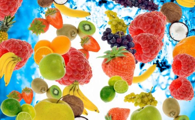 Витаминное питание